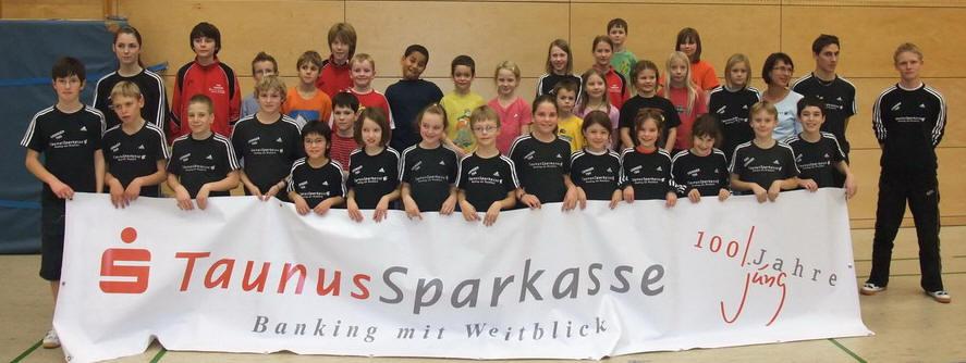 900 sponsor 2009